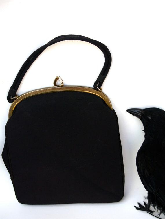 Vintage Ingber Handbag 50's 60's Brooklyn