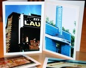 PHOTO NOTE CARDS...original art photography