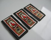 Vintage Sharps Needles (3) Packets