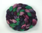 CLEARANCE Grapevine - Mixed BFL/Silk Combed Top
