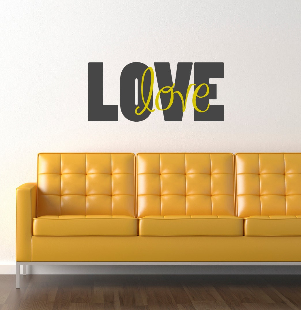 Astounding Love Wall Decor Pics Designs – Dievoon
