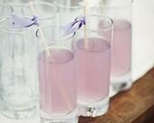 Ribbon Drink Stirrers (Set of 50)