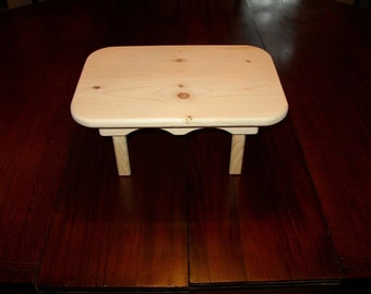 Doll Table - Rectangle