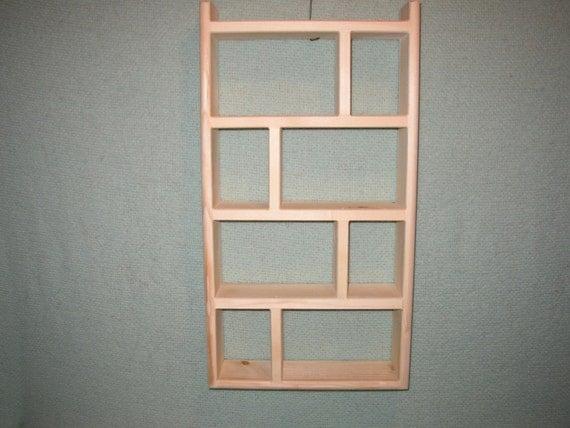 Knic-Knac Display Rack