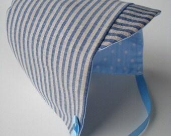 Baby Boy Girl Hat - Bonnet Sewing PDF e Pattern
