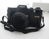 Vintage Akira 2000N Plastic Camera