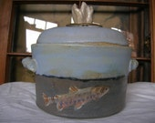 Lake Fish Casserole  Free Shipping in the United States
