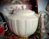 Golden Afternoon Teapot