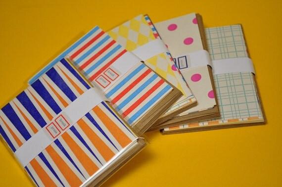 Card Set (5) Patterns