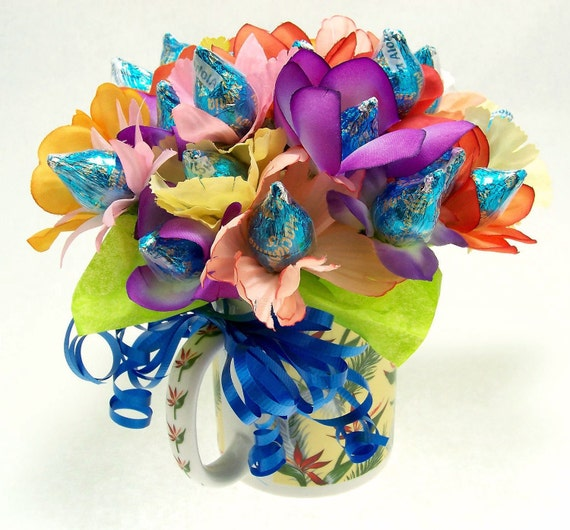 Candy Bouquet Small Business Franchise Opportunities