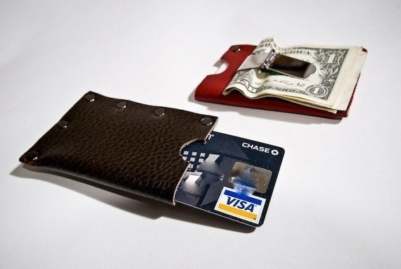 Card Holder / Money clip