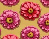 Zinnia- Kaffe Fassett Fabric