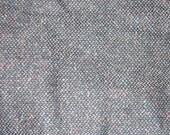 Black Multi Wool