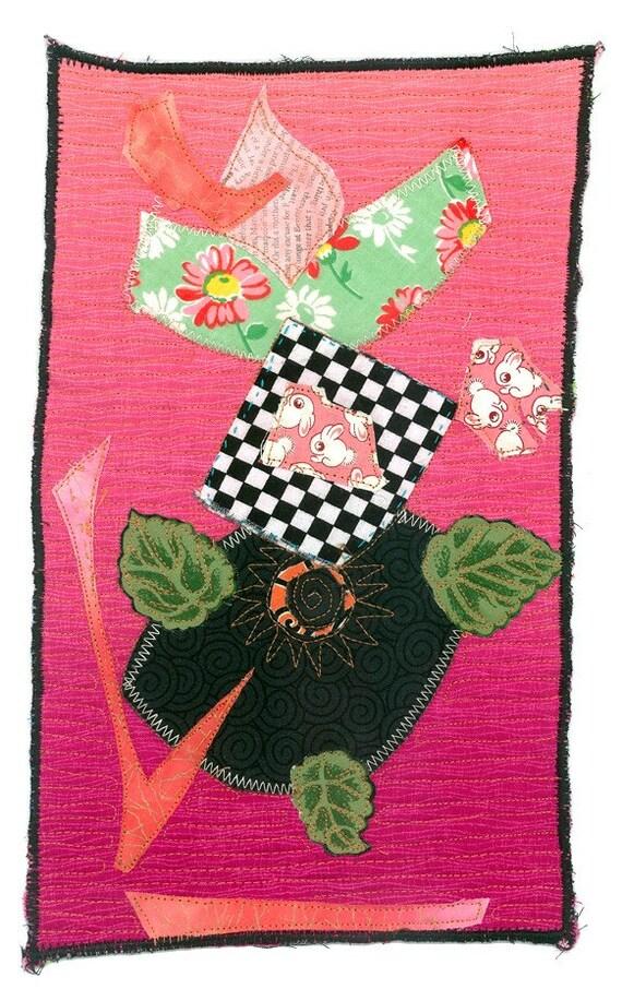 Magic Carpet (quilt by Kate)