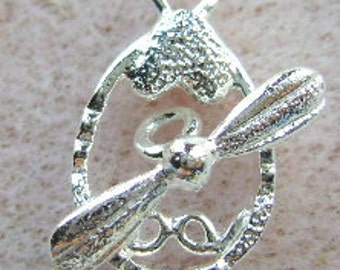 CLASP, STERLING, Silver, 1 Strand, Heart, Toggle, Closure