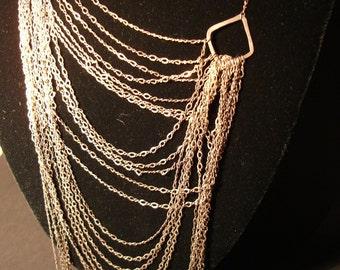 Dread-full Massive Necklace