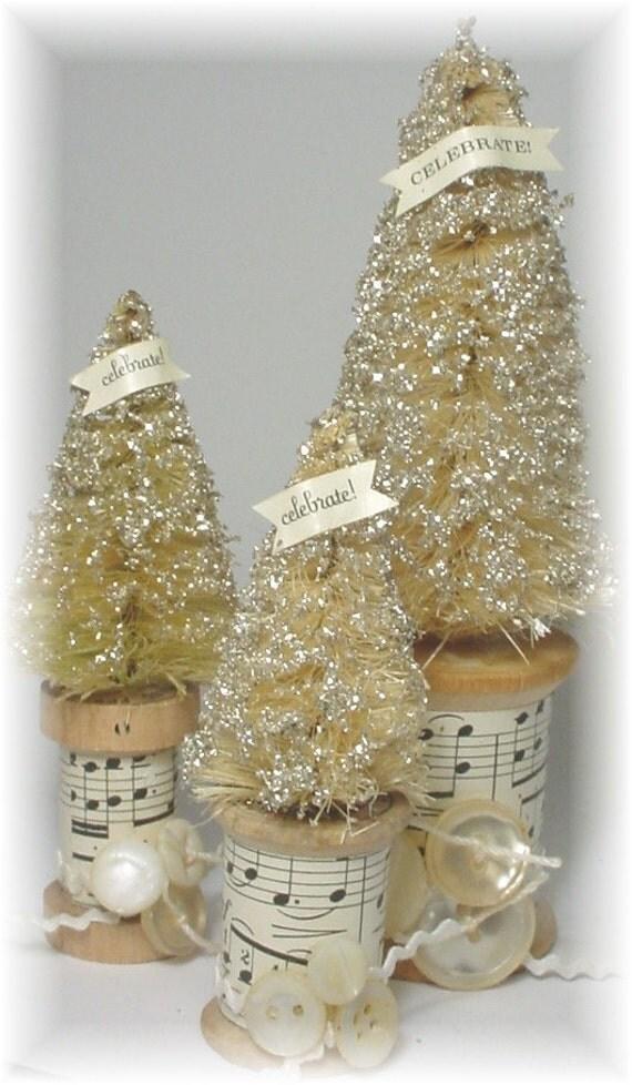 Bottle brush trees 3