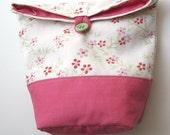 Itty Bitty Button Bag