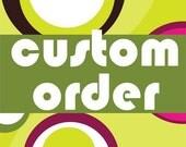 Custom Listing for Mommyofone03