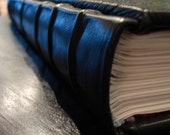 Leather Bound Tome