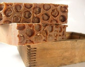 Honey Love Handmade Soap Bar - Cold Process Soap - Phthalate Free