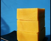 Unscented Carrot & JoJoba Shampoo Bar 6.5 oz