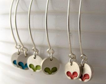 Mynta earrings