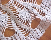 20 inch White Doily  NOW ON SALE  WAS 27.00