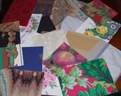 Mini-Papers Scrap Pack 20 pieces