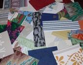 Mini-Papers Scrap Pack 33 pieces