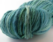 Silk Merino Worsted -Meg