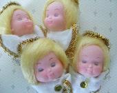 Vintage - ANGEL HEAD PICKS