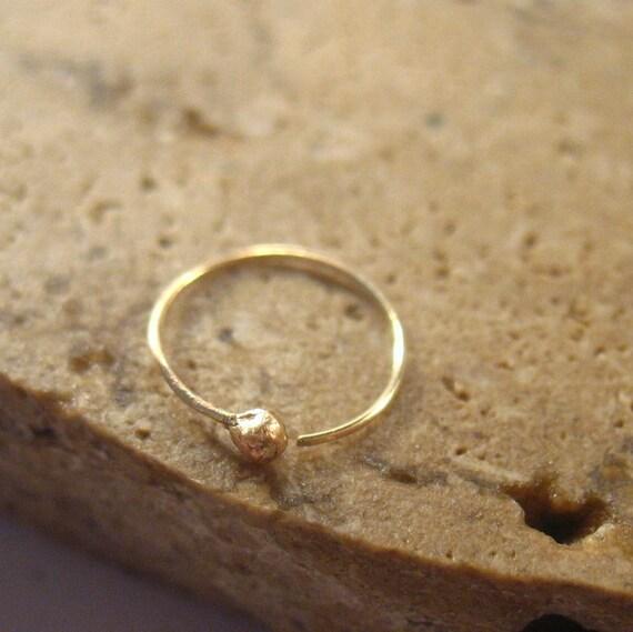 gold nose ring thin nose ring thin gold nose
