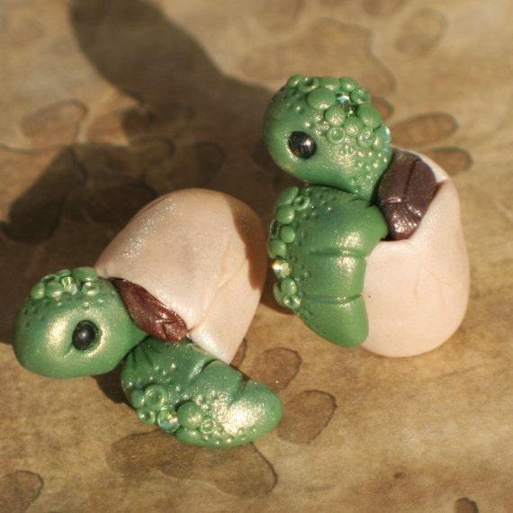 Reserved For Katrina- Sea Turtle Hatchlings