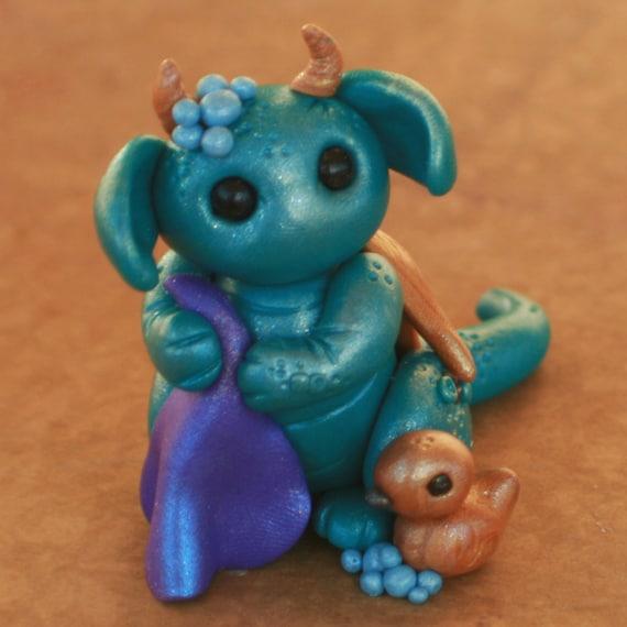 Bathtime Baby Series-Dragon