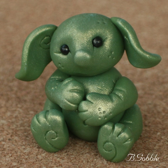 Green Gobblin