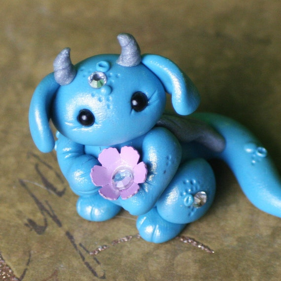 Pennie The Dragon-Free Shipping