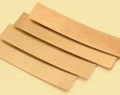 Rose Gold Sheet Solder easy- about 1/4 gram
