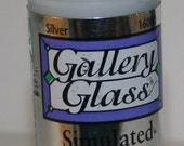 Gallery Glass Stimulated Liquid Leading Sliver