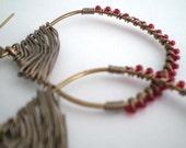 MAASI - earrings