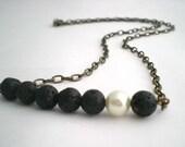 TUX - necklace