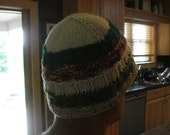 Adult scrap hat number two