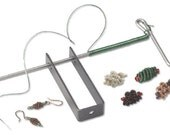 The Coiling Gizmo Wire Coiling Tool for Wire Beads