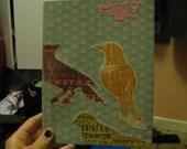 MOI Birdy Notebook