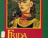 Frida -  A Biography of Frida Kahlo by Hayden Herrera - Vintage Book