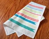 Ribbon Party - 18 x 24 inch Tea Towel