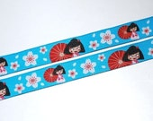 Miss Ling, turquoise, Ribbon, Farbenmix, Germany