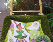 No. 17 - Peter Pan and Tinkerbell