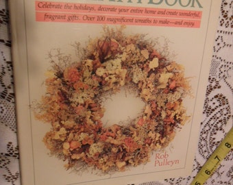 The Wreath Book by Rob Pulleyn - Instructions and colorplates