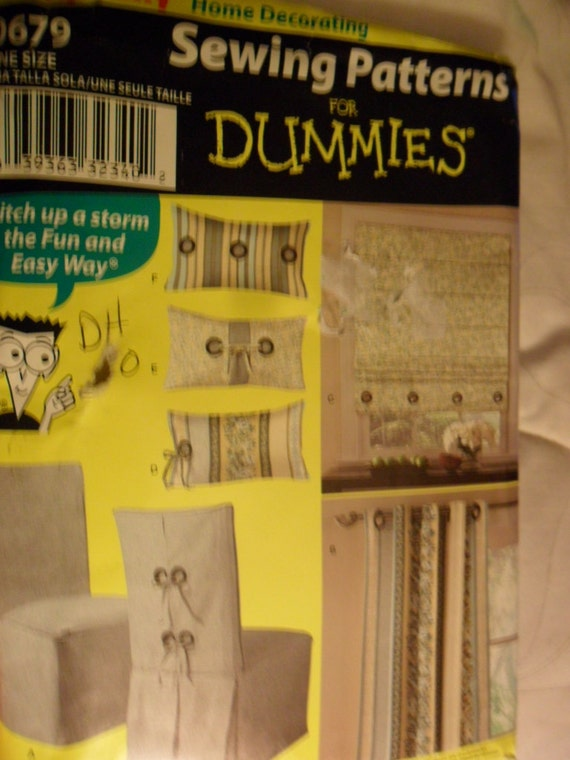 Simplicity Home Decorating Sewing Patterns For Dummies Home Decorators Catalog Best Ideas of Home Decor and Design [homedecoratorscatalog.us]